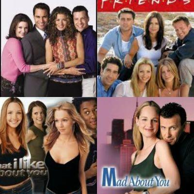 Old Sitcoms