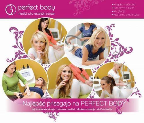 PerfectBody oblikovanje telesa2-1