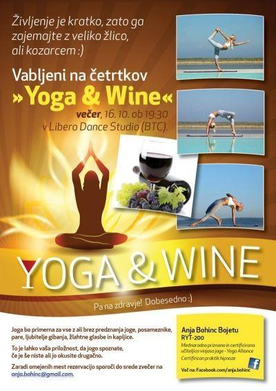 Plakat YogaWine 680x480 2m