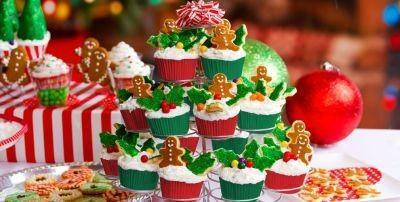 cupcakesxmass
