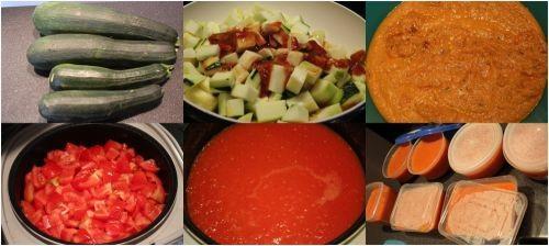 kuhanje omak za ozimnico