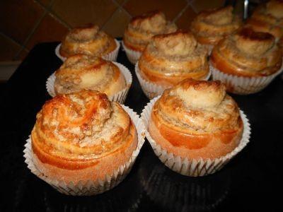 mafnice muffin potice by Iris