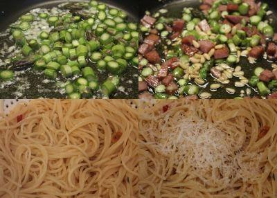 špageti palmieri