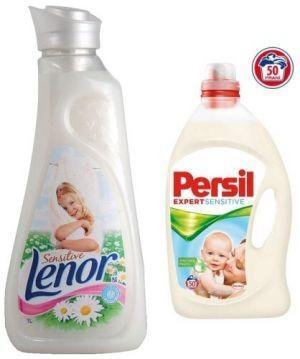 pranje baby