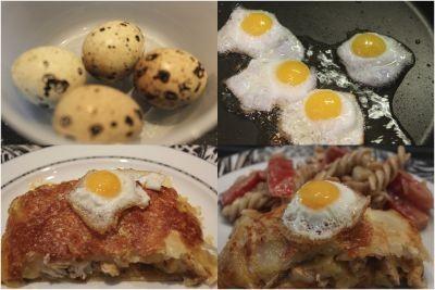 prepeličja jajčka