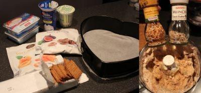 sestavine miklavz cheesecake