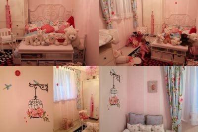 soba 1 leto in pol