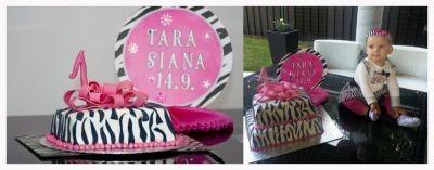 torta Tara 1 leto