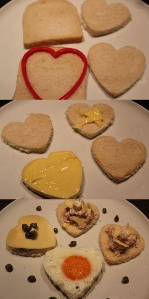 valentinov jajcek