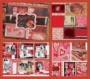 valentinovkreativnialbum