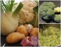 zelenjavauvajanje
