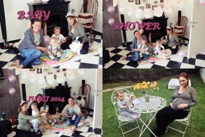 babyshower junij srecna