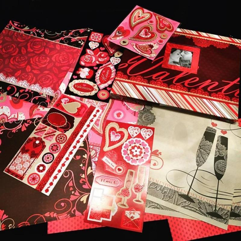 valentin-scrapbook