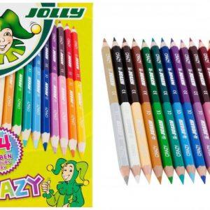 crazy jolly