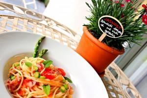 spageti jasni