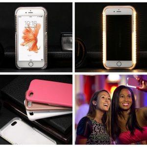 selfi iphone ovitek